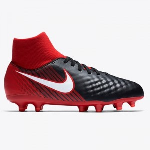 Nike Magista Onda III Dynamic Fit Firm Ground Football Boots – Red – K All items
