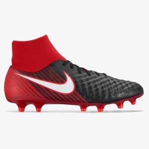 Nike Magista Onda III Dynamic Fit Firm Ground Football Boots – Red All items