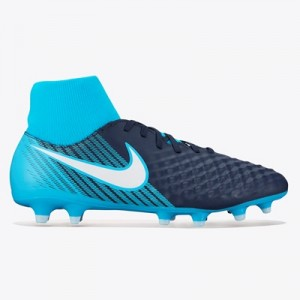 Nike Magista Onda II Dynamic Fit Firm Ground Football Boots – Blue All items