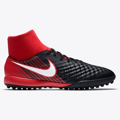 Nike Magista Onda III Dynamic Fit Astroturf Trainers – Red All items