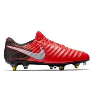 Nike Tiempo Legend VII Anti-Clog Soft Ground Pro Football Boots – Red All items