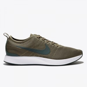 Nike Dualtone Racer Trainers – Olive All items