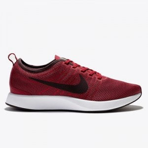 Nike Dualtone Racer Trainers – Red All items