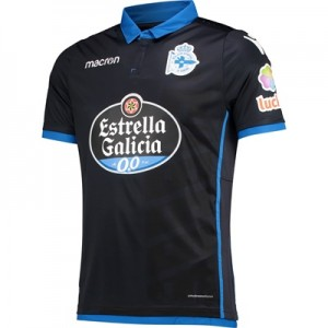Deportivo La Coruna Third Shirt 2017-18 All items