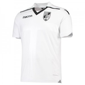 Vitoria Guimaraes Home Shirt 2017-18 All items