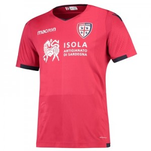 Cagliari Third Shirt 2017-18 All items