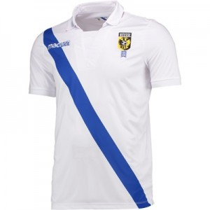 Vitesse Arnhem Away Shirt 2017-18 All items