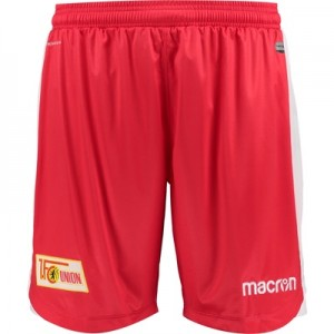 Union Berlin Home Shorts 2017-18 All items