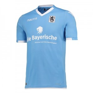1860 Munich Home Shirt 2017-18 All items