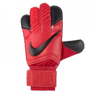 Nike Grip 3 Goalkeeper Gloves – Red All items