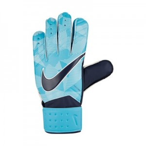 Nike Match Goalkeeper Football Gloves – Blue All items