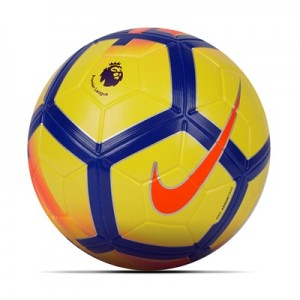 Nike Premier League Ordem V Football – Yellow All items