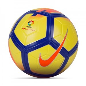 Nike La Liga Nos Ordem V Football – Yellow All items