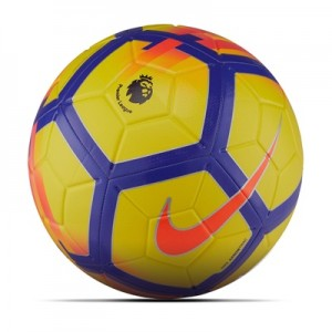 Nike Premier League Strike Football – Yellow All items