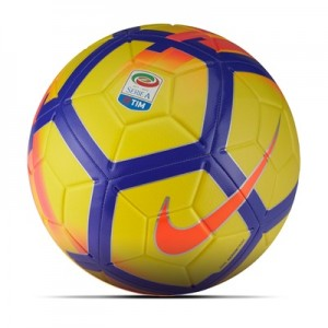 Nike Serie A Strike Football – Yellow All items