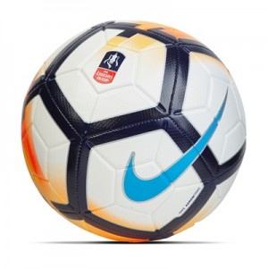 Nike FA Cup Ordem V Official Match Football – White All items