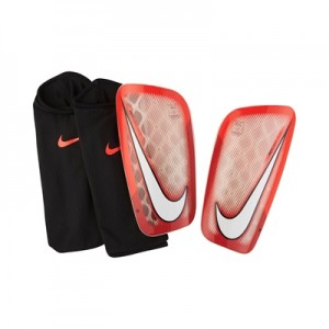 Nike Mercurial Flylite Shinguards – Red All items