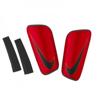 Nike Mercurial Hardshell Shinguards – Red All items