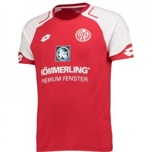 Mainz 05 Home Shirt 2017-18 All items