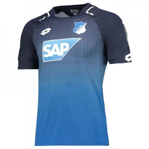 Hoffenheim Home Shirt 2017-18 – Kids All items