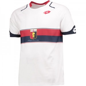Genoa Away Shirt 2017-18 All items
