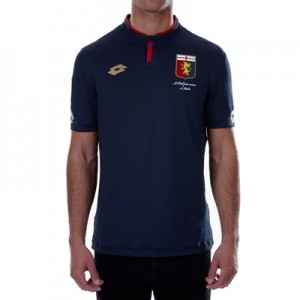 Genoa Third Shirt 2017-18 All items