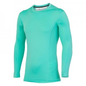 Aston Villa HeatGear Warp Sonic Baselayer Top – Long Sleeve – Mosaic All items