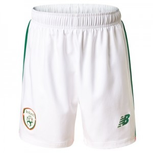 Republic of Ireland Home Shorts 2017-19 – Kids All items