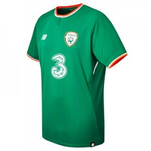Republic of Ireland Home Shirt 2017-19 All items