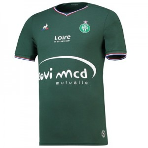 St Etienne Home Shirt 2017-18 All items