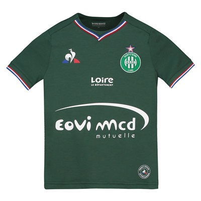 St Etienne Home Shirt 2017-18 – Kids All items