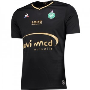 St Etienne Away Shirt 2017-18 All items