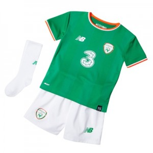 Republic of Ireland Home Infant Kit 2017-19 All items