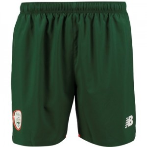 Republic of Ireland Away Shorts 2017-19 All items