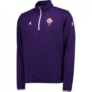 Fiorentina Training Quarter Zip Top – Violet All items