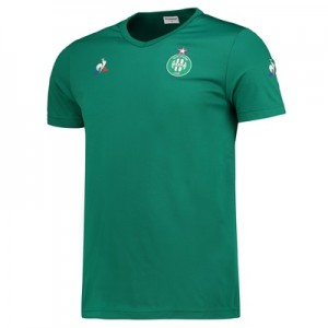 St Etienne Training Top – Green All items