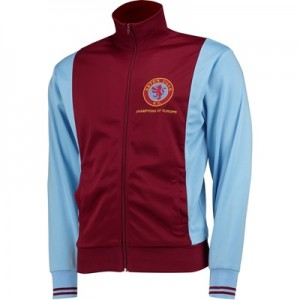 Aston Villa 1982 Track Jacket All items