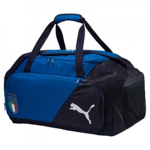 Italy Medium Bag – Blue All items
