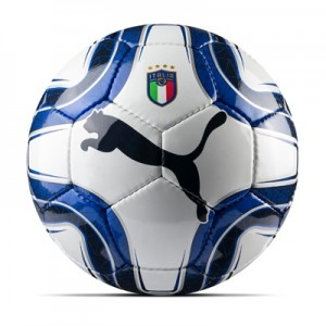 Italy Final 5 Training Football – Size 5 – Blue All items