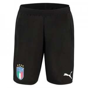 Italy Goalkeeper Shorts 2018 T-shirts