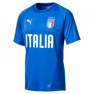 Italy Training Jersey – Blue All items