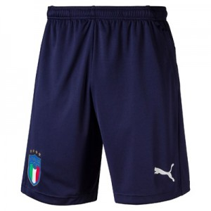 Italy Training Shorts – Navy All items