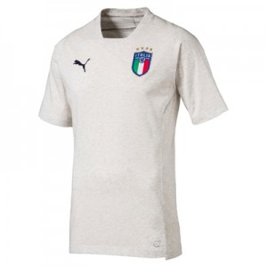 Italy Casuals T-Shirt – White T-shirts