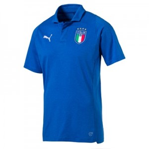 Italy Casuals Polo – Blue All items
