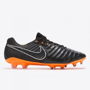 Nike Tiempo Legend 7 Elite Firm Ground Football Boots – Black All items