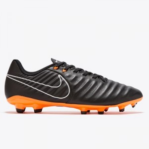 Nike Tiempo Legend 7 Academy Firm Ground Football Boots – Black All items