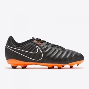 Nike Tiempo Legend 7 Academy Firm Ground Football Boots – Black – Kids All items