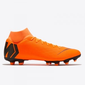 Nike Mercurial Superfly 6 Academy Multi Ground Pro Football Boots – Or All items