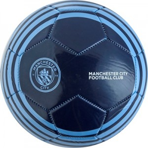 Manchester City Size 5 Football – Sky All items