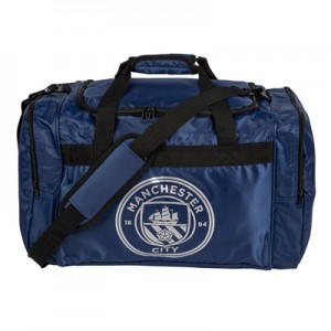 Manchester City React Holdall All items